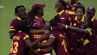 West Indies looking to prove everyone wrong | Women's T20 World Cup