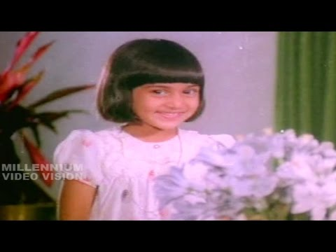 Akkacheede Kunjuvava | Evergreen Non Stop Film Songs | Ratheesh,Shobhana & Baby Shalini
