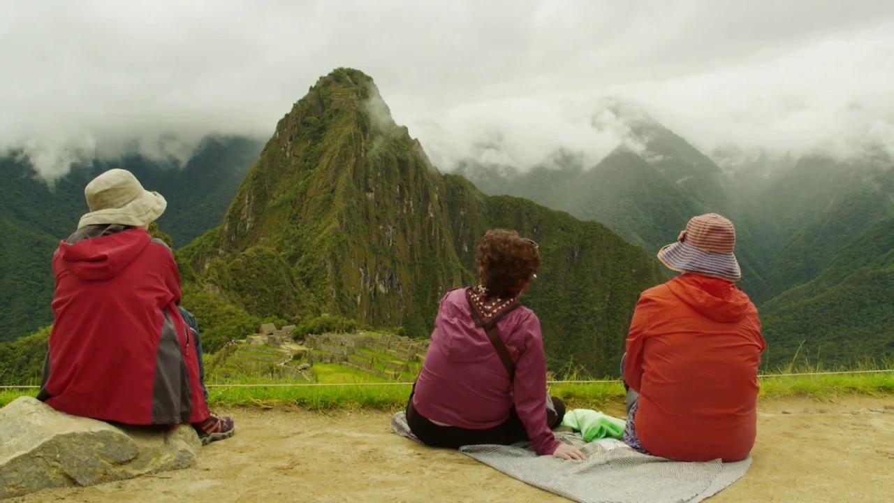 Peru: Machu Picchu (0:56)