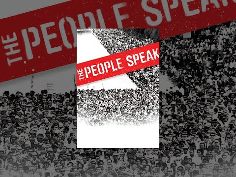 The People Speak – Extended Edition
