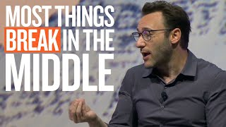 Why Middle Management is the Hardest Job   Simon Sinek