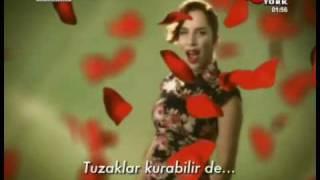 Sertab Erener - Bu Böyle