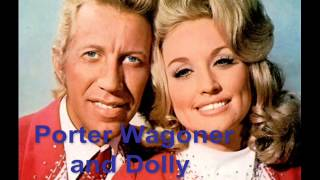 If You Go I'll Follow You  by  Dolly Parton & Porter Wagoner