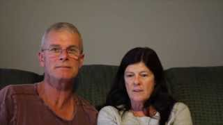 Rod & Michelle