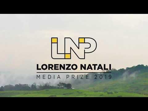 Lorenzo Natali Media Prize 2019 BuzzVideo1