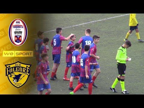 Preview video Torregrotta-Folgore