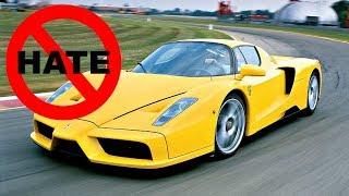 CARS THAT I HATE!!