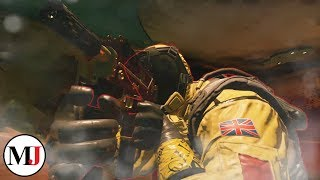 New Operation Chimera Ops: Full Game Friday - Rainbow Six Siege