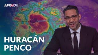 Tormenta Gonzalo Se Acerca A República Dominicana   Antinoti