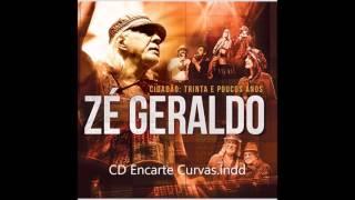 Zé Geraldo  - Aprendendo a viver