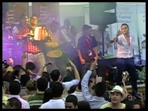 Mi Amor Por Ella - Club Vdupar Silvestre Dangond Y Rolando...