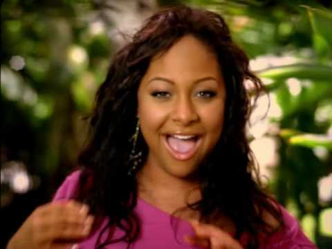 , title : 'Raven-Symoné - Backflip (Official Music Video HQ)'