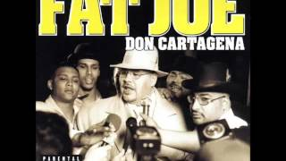 Fat Joe - Find Out - feat Armageddon (1998)