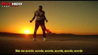 Chris Brown - Don't Wake Me Up (Legendado - Tradução)