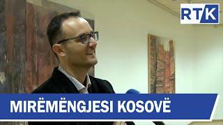 Mirëmëngjesi Kosovë - Drejtpërdrejt - Vehbi Murati 19.09.2019