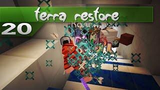 Terra Restore    20    Kill Kohd