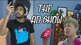 Sahil Shah The Ad Show Ep 7 Ft The Airtel 4G Girl