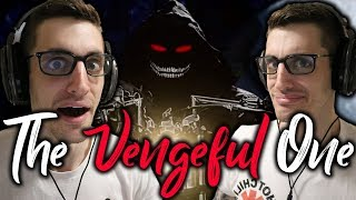 "Hip-Hop Head's Reaction to DISTURBED - ""The Vengeful One"""