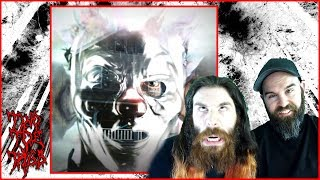 Slipknot   Unsainted   REACTION