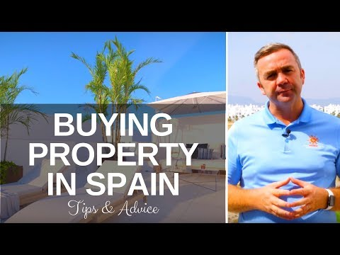 mp4 Real Estate In Spain, download Real Estate In Spain video klip Real Estate In Spain