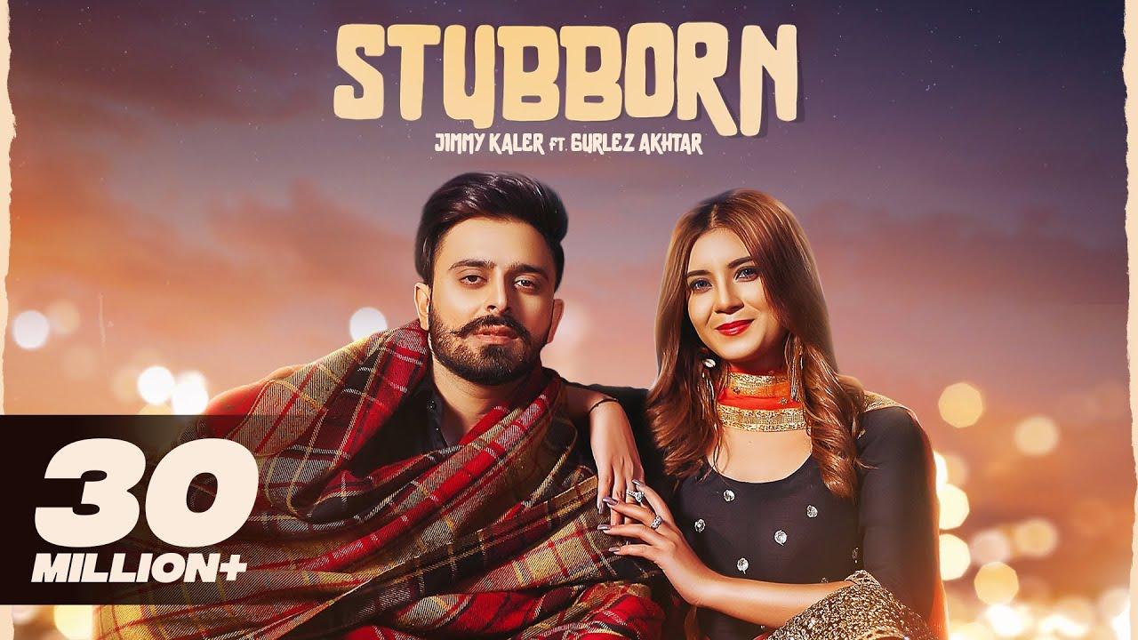 STUBBORN mp3 Song