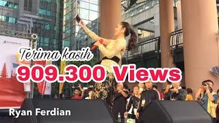 Lagi Syantik Siti Badriyah Live Di Banqiao Taiwan