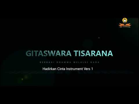 Hadirkan Cinta Instrument SONG NO Copyright MUSIC