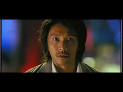Kung Fu Hustle scene that you never see in the movie
