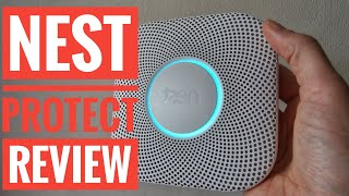 Nest Protect V2 unboxing and review   smart smoke alarm goodness