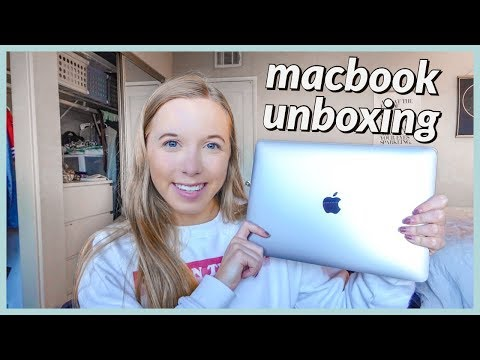 macbook pro unboxing   13 inch with touchbar