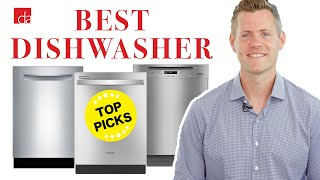 Best Dishwasher - Our Top 3 Models