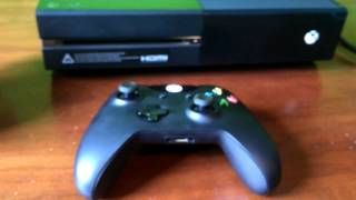 How To Sync/Connect An Xbox One Controller Without Kinect - Or With Kinect - 2 Ways -