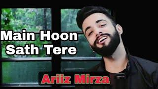 Main Hoon Saath Tere | Arijit Singh | Aarij Mirza | Shaadi Mein Zaroor Aana | Rajkummar Rao|BTL