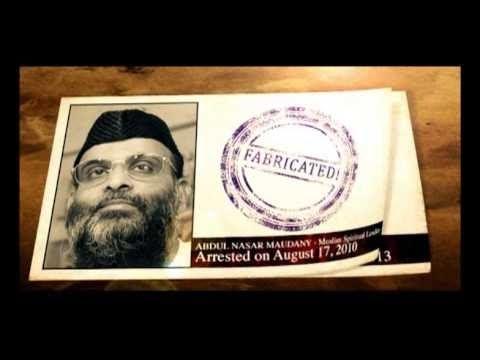Fabricated! – A Documentary by K. P. Sasi