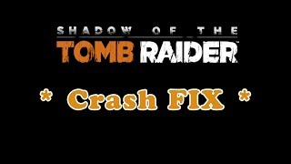dxgi error device hung shadow of the tomb raider - Thủ thuật máy