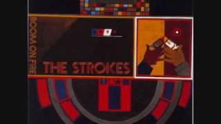 Reptilia [Instrumental] - The Strokes