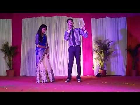 Viennay Hosting Wedding Gig For Joshi Family