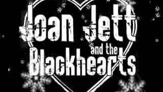 Joan Jett Little Drummer Boy ( Live LIVE LIVE )