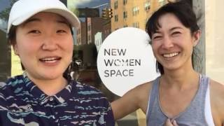 Air Conditioning Fundraiser for New Women Space