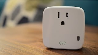 Eve Energy HomeKit Wireless Power Sensor & Switch by Elgato Review