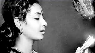 Remembering Geeta Dutt : Yeh Hawa Yeh Fiza Yeh Baharen