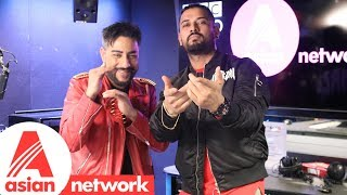 Garry Sandhu on Bobby Friction (English/Punjabi)
