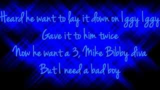 T I   No Mediocre ft  Iggy Azalea Lyrics