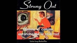 Strung Out - Firecracker (Subtitulada)