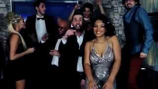KaNkA feat.Hakan Calhanoglu - Rhythm Istanbul (Club Video) / RmX