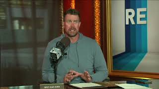 Ryan Leaf: 5 Teams That Did the WRONG Thing in 1st Round of the NFL Draft | The Rich Eisen Show