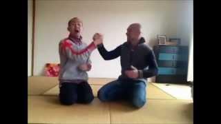 Deaf Japan Ukraine