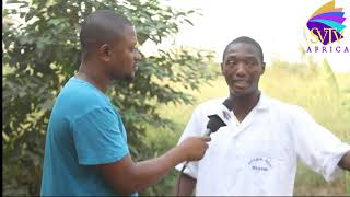 Accra Academy Star Rapper F.A SQUARE Talks About Sarkodie &Wyclef Collaboration Plus his punchlines
