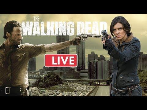 The Walking Dead - Live Talk | Staffel 9 Vorschau