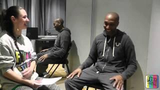 FSTV | Interviews | Inga Be meets Tony McGregor